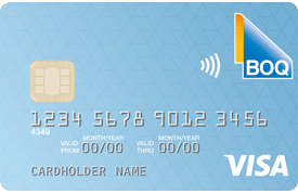 Credit Cards | BOQ